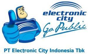PT. ELECTRONIC CITY Cirebon
