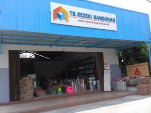 TB Rezeki Bangunan