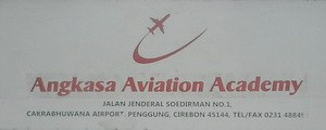 Angkasa Aviation Academy Cirebon