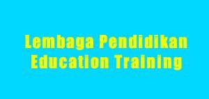Lembaga Pendidikan Education Training Cirebon