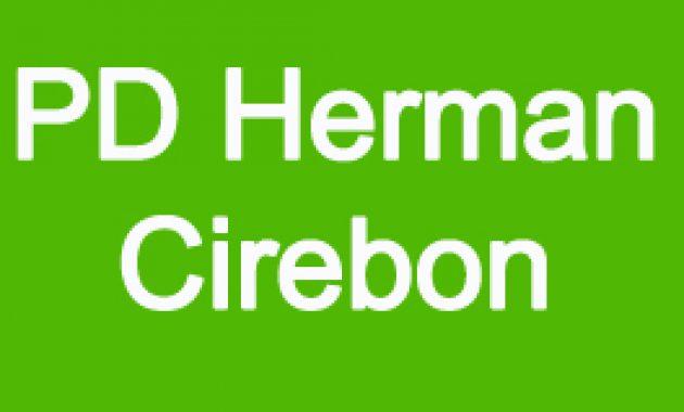 PD Herman Cirebon