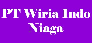 PT Wiria Indo Niaga