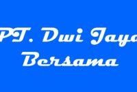 PT. Dwi Jaya Bersama Cirebon