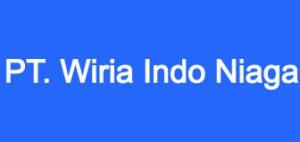 PT. Wiria Indo Niaga Kuningan