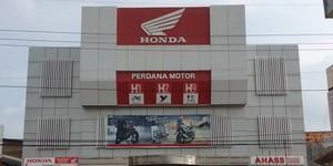 Perdana mtor Cirebon