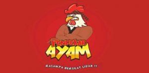 RM Pendekar Ayam Cirebon