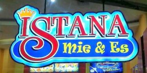 Restaurant Istana Mie Dan Es Cirebon Jatibarang