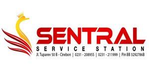 SENTRAL Service Station Cirebon