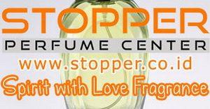 STOPPER perfume center Cirebon