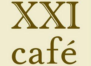 XXI Cafe CSB Mall Cirebon