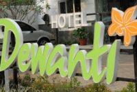 Hotel Dewanti Cirebon