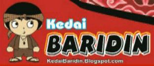 Kedai Baridin CSB Mall Cirebon