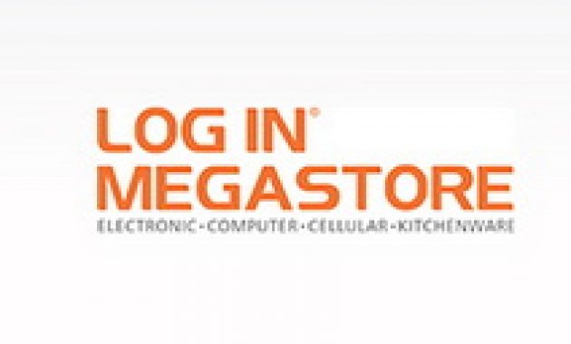 Log In Mega Store Cirebon
