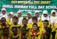 MI Darul Himkmah Full Day School