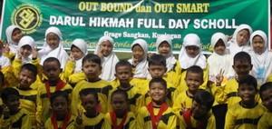 MI Darul Himkmah Full Day School