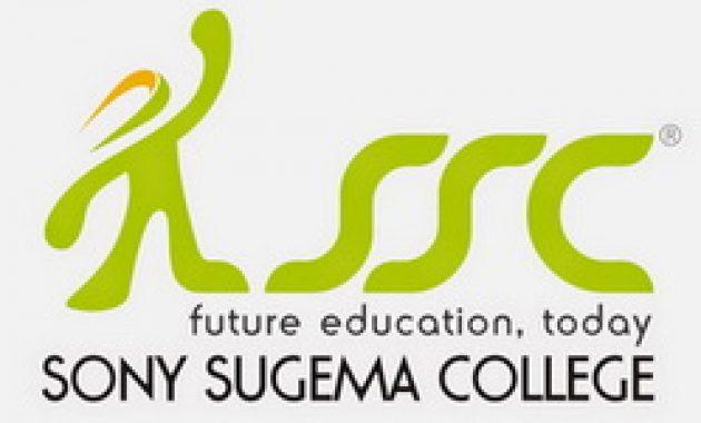 Sony Sugema College (SSC) Cabang Cirebon