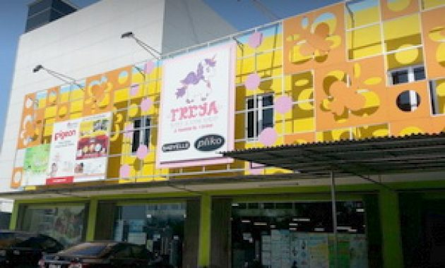 Toko Friya Cirebon
