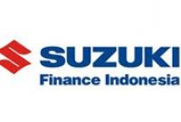 Suzuki Finance Cirebon