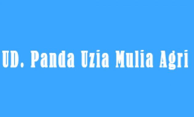 UD. Panda Uzia Mulia Agri