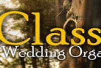 DClassic Wedding Organizer