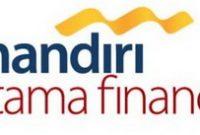 PT. Mandiri Utama Finance