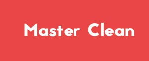 master-clean