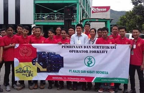 Loker Majalengka PT Kaldu Nabati Indonesia