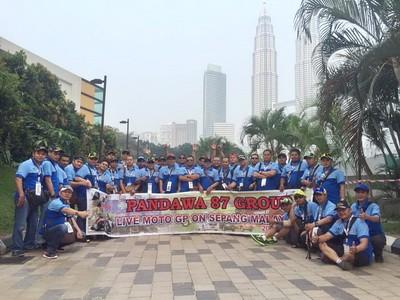 Open Recruitmen Pandawajaya 87 Cirebon