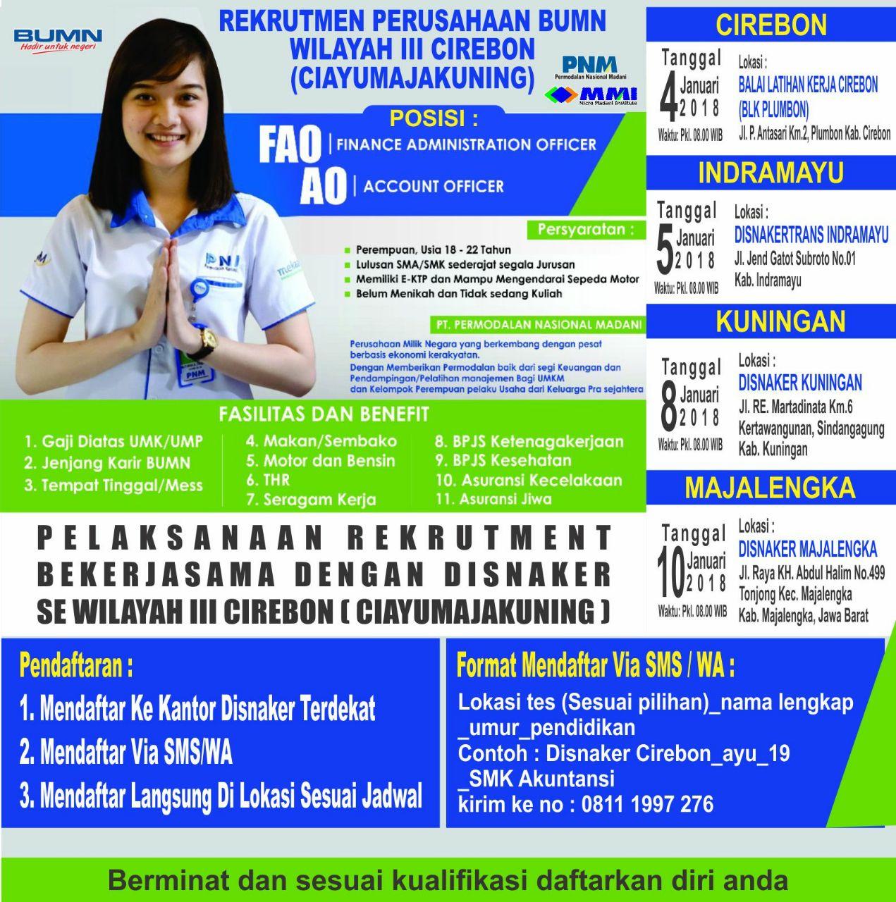 PNM Cirebon