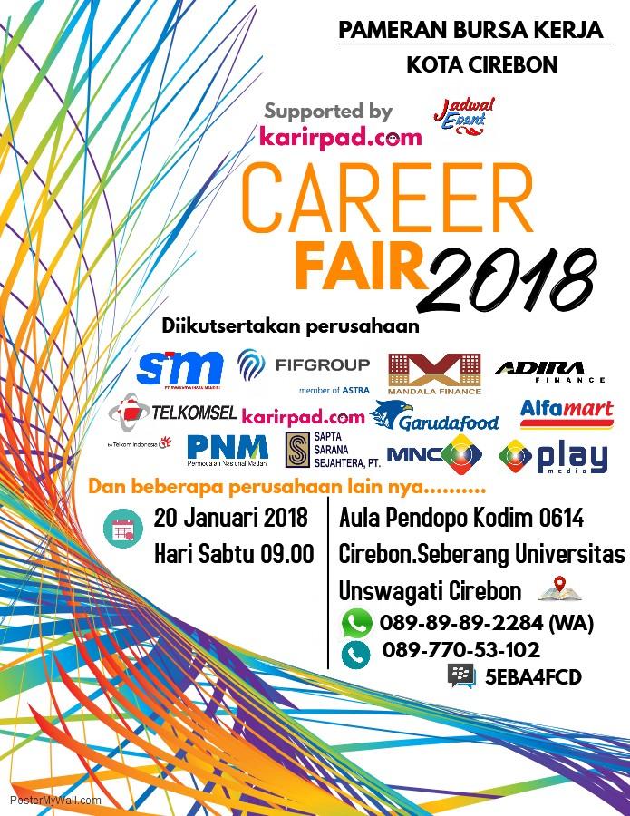 Cirebon Bursa kerja