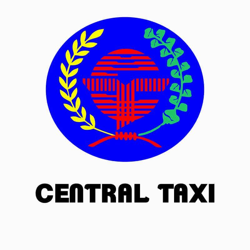 Central taxi Cirebon