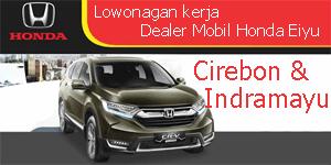 Dealer Mobil Honda Eiyu