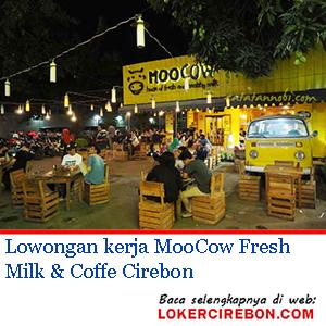 MooCow Fresh Milk & Coffe Cirebon