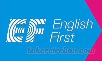 English First Cirebon