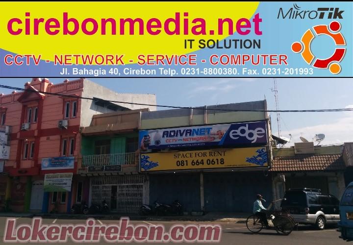 PT Adiva Network Cirebon
