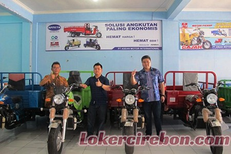 PT Asean Motor International
