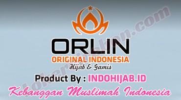 Orlin Hijab