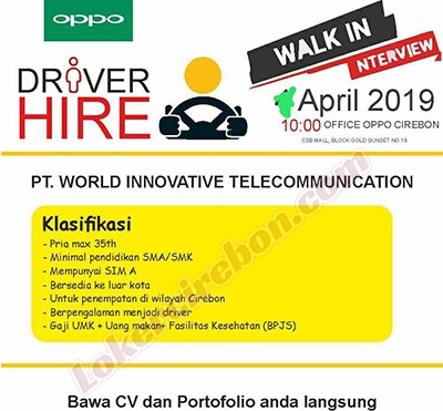 PT World Innovative Telecommunication