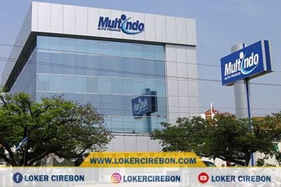 PT. Multindo Auto Finance