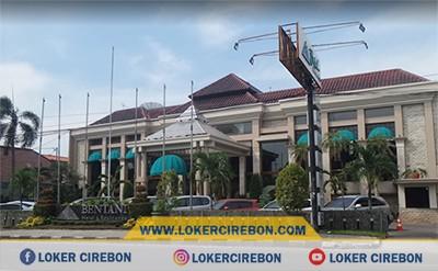 Bentani Hotel & Residence Cirebon
