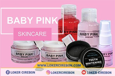 CV Babypink Skincare
