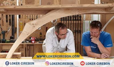 Lowongan kerja Furniture Designer CV. Living Trends Indonesia