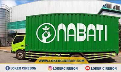 Lowongan kerja Operator Produksi PT Kaldu Sari Nabati Indonesia