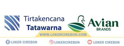 PT Tirtakencana Tatawarna (Avian Brand)