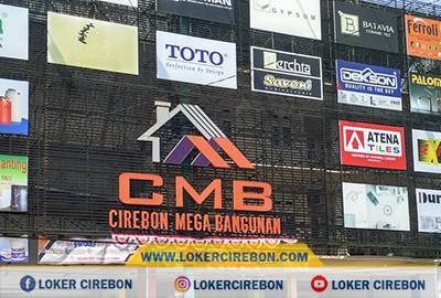 Cirebon Mega Bangunan