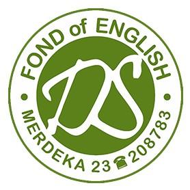 Lowongan kerja English Teacher Fond Of English