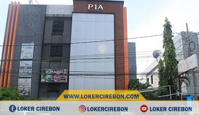 Lowongan kerja PIA Hotel Cirebon Terbaru