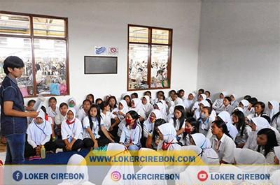 Lowongan kerja PT Gistex garment Indonesia Majalengka