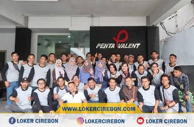 PT Penta Valent Cirebon