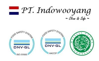 PT. Indowooyang Plered Cirebon